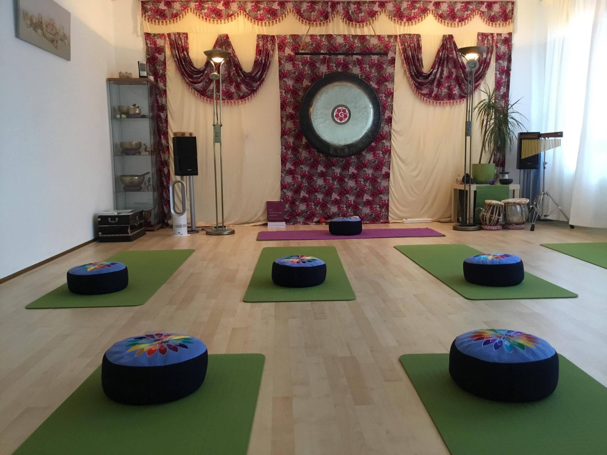 Yogastudio Gurbatschan Amersfoort